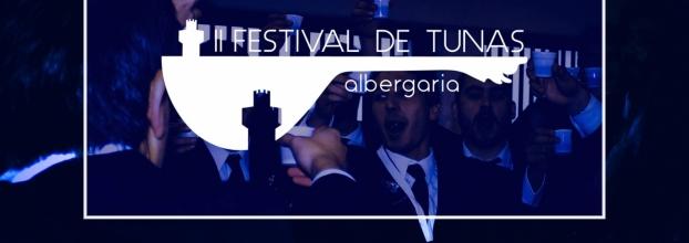 II Festival de Tunas - AJE Albergaria