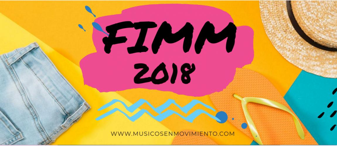 Músicos en Movimiento // FESTIVAL ITINERANTE