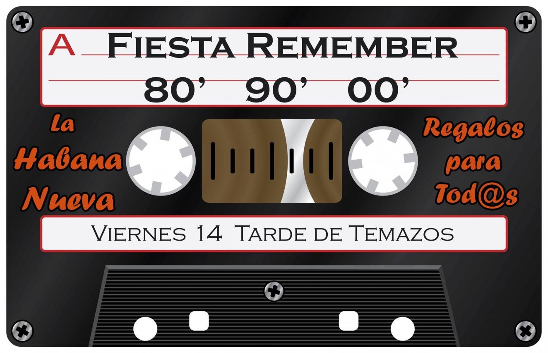Fiesta remember