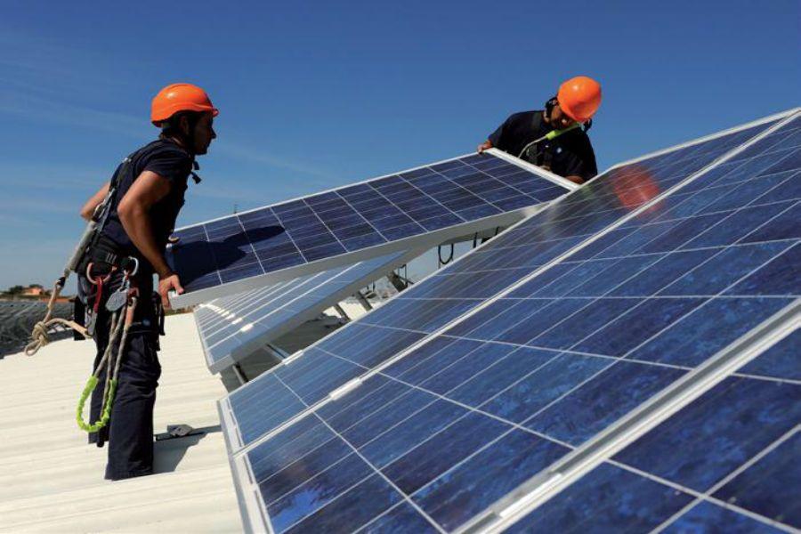 Sistemas Fotovoltaicos | Autoconsumo (presencial)