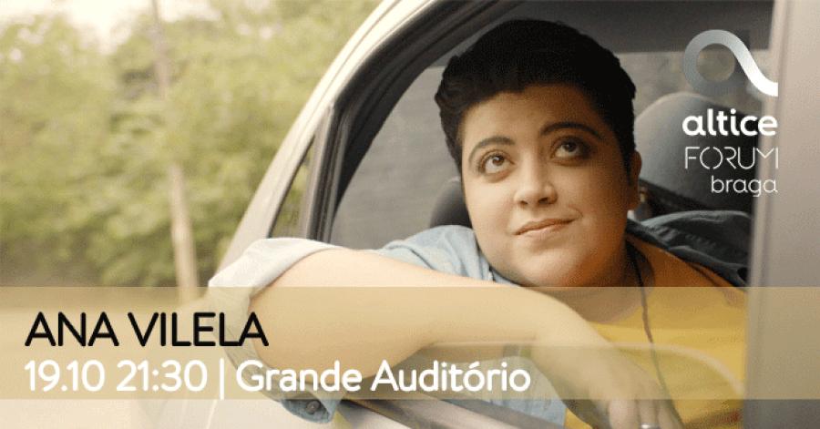 Concerto Ana Vilela