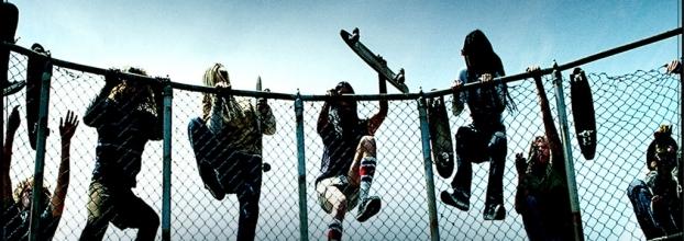 Los amos de Dogtown, 2005.