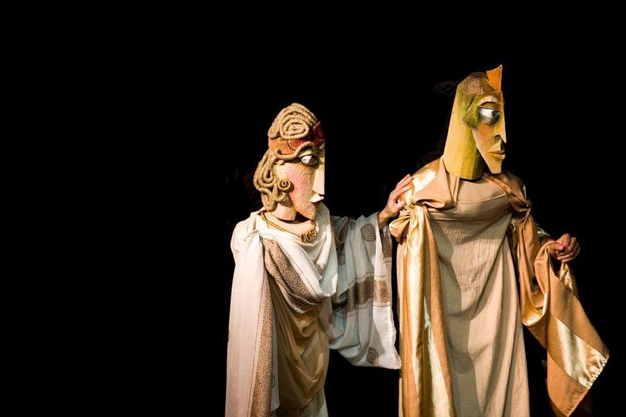 La Odisea. Moderno Teatro de Muñecos