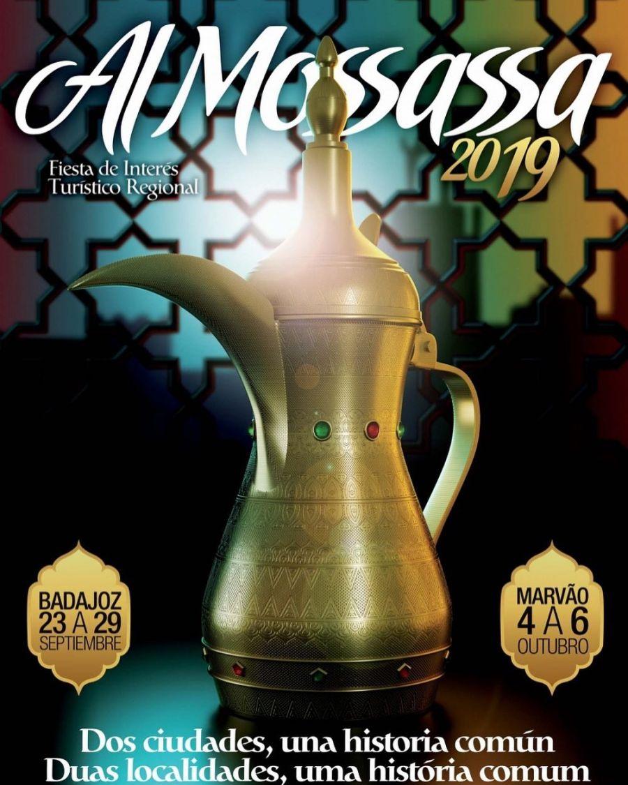 Al Mossassa 2019 | DOMINGO 29