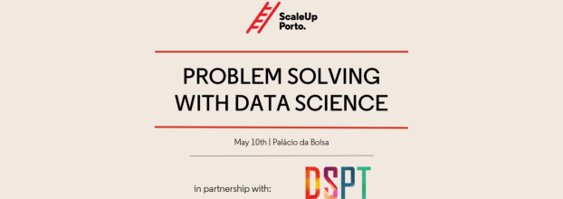 Problem solving with Data Science