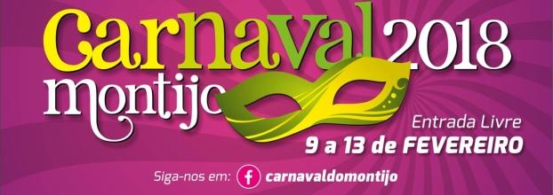 Carnaval Montijo 2018