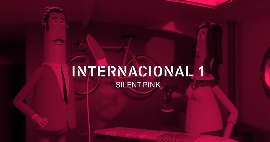 Festival shnit San José 2019. Competencia Internacional 1. SILENT PINK