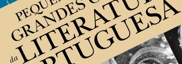 'Pequenas Histórias dos Grandes Clássicos da Literatura Portuguesa'