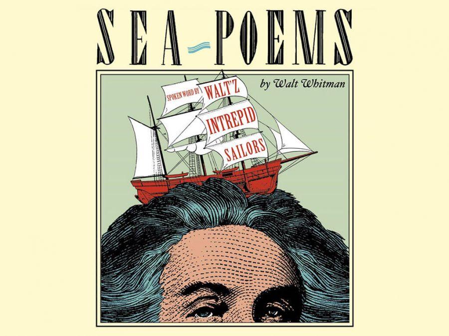Concerto Sea Poems - Spoken words (entrada livre)