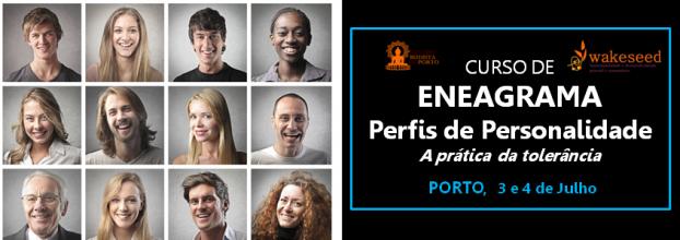 CURSO DE ENEAGRAMA - PERFIS DE PERSONALIDADE