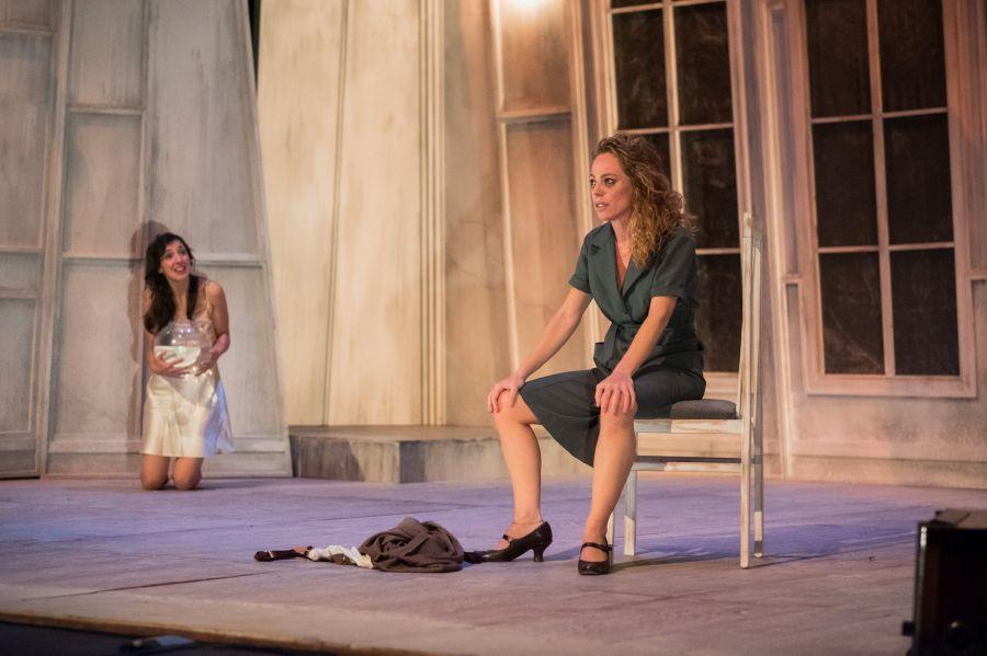 El Otro - El Desván Teatro (Almendralejo)