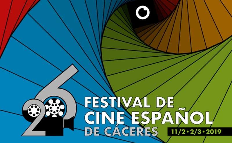 XXVI FESTIVAL DE CINE ESPAÑOL DE CÁCERES
