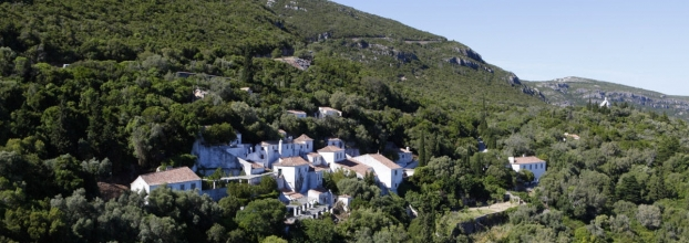 Visita ao Convento da Arrábida- Visita Guiada