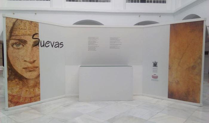 Exposición 'Suevas'