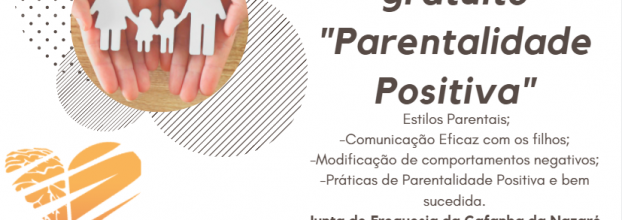 Workshop 'Parentalidade Positiva'