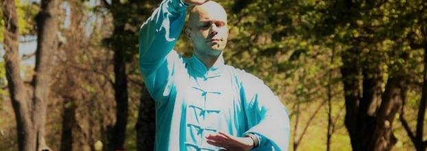 Dia Mundial do Tai Chi & Qi Gong