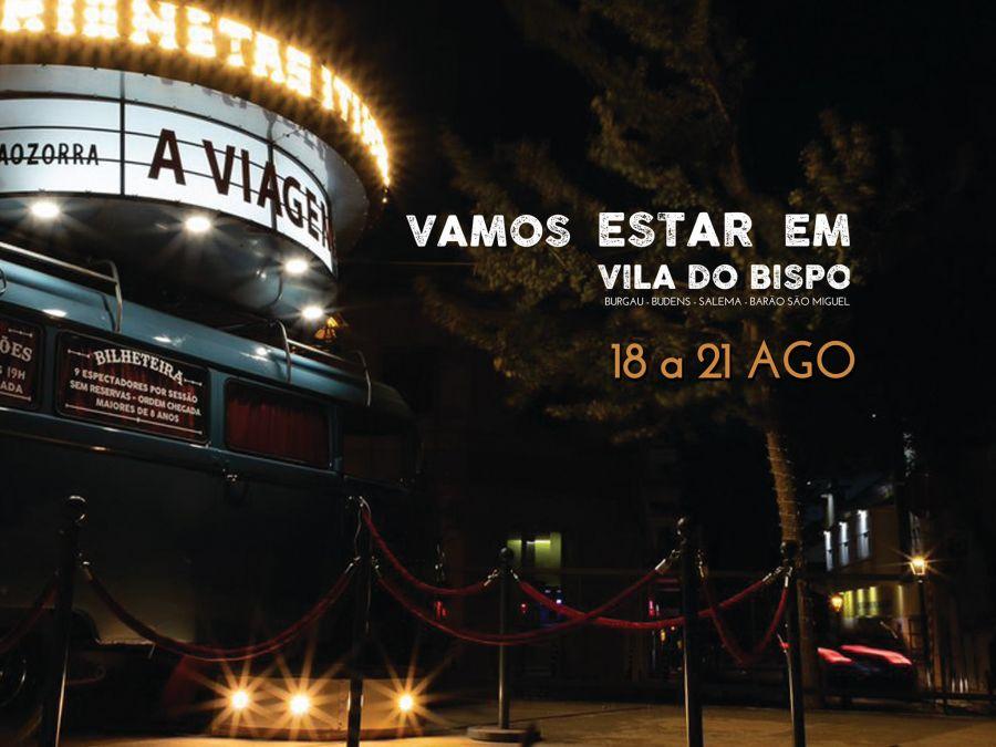 ESTAR - 7ª EDIÇÃO - Encontros de Teatro e Animações de Rua
