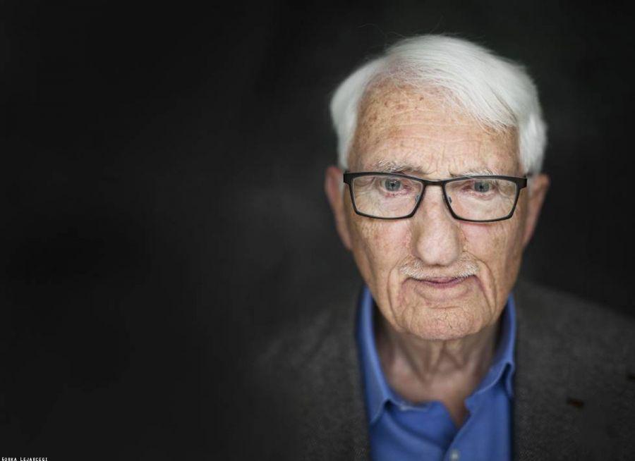 The Last Systematic Philosopher - A retrospective on Jürgen Habermas