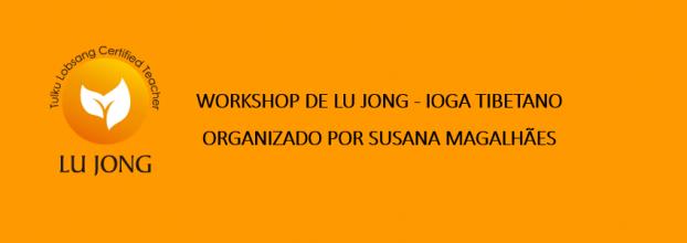 Workshop de Lu Jong - Ioga Tibetano