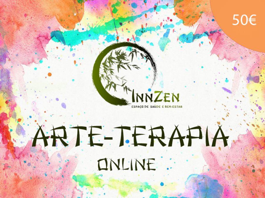 Workshop Online de Arteterapia