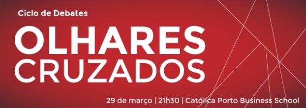 Ciclo de Conferências 'Olhares Cruzados sobre o Porto'