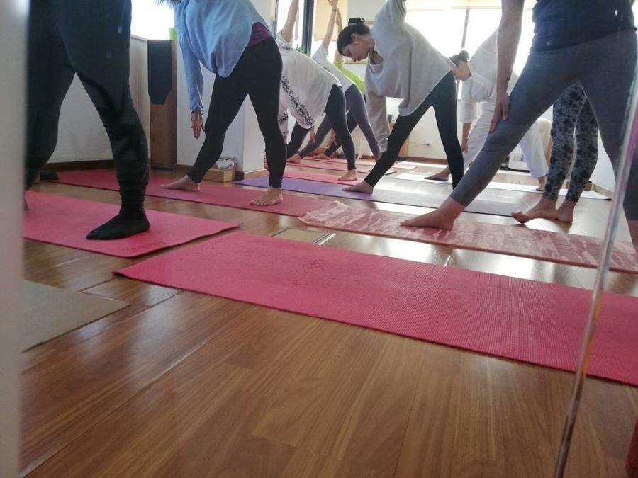 Lu Jong - Yoga Tibetano