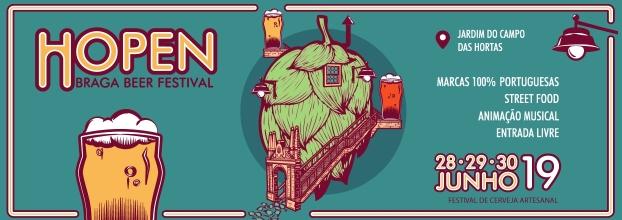 Hopen - Braga Beer Festival
