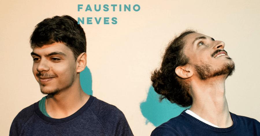 Circulo de Jazz | Faustino Neves & Flowers/Ghosts