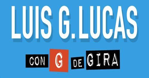 Luis G. Lucas - La Chimenea Art Market - Badajoz