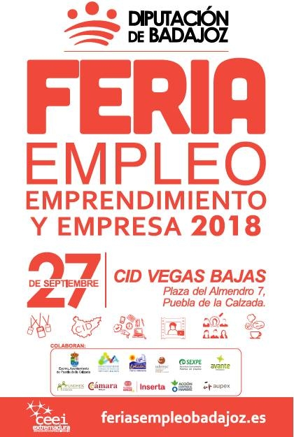 II Feria De Empleo, Emprendimiento Y Empresa