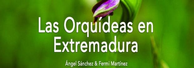 Las Orquídeas en Extremadura