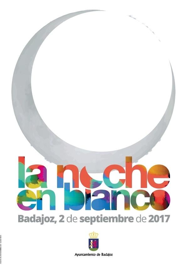 NOCHE EN BLANCO // Badajoz