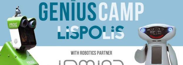 Genius Camp @ Lispolis