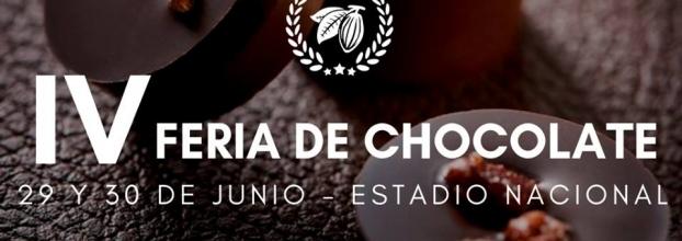 IV feria de chocolate 2019. Charlas, talleres, conciertos y gastronomía