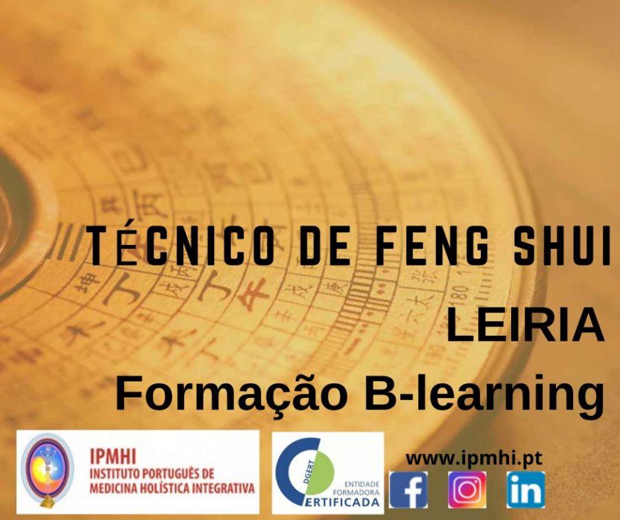 Formação Técnico De Feng Shui