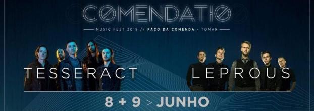 Comendatio Music Fest