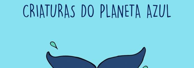 'Criaturas do Planeta Azul' apresentam-se na Fnac Chiado no Dia Mundial do Ambiente com a companhia da ZERO