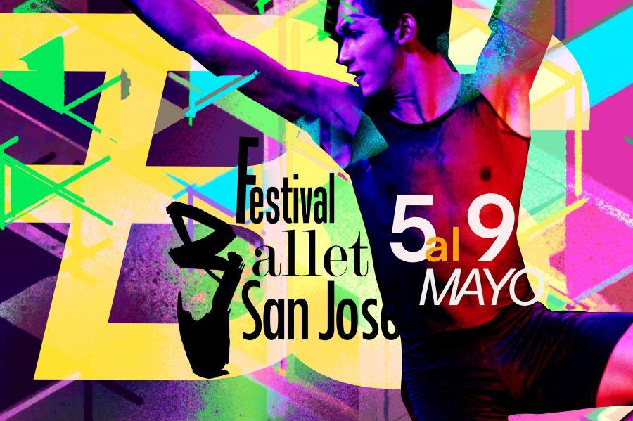 Festival Internacional de Ballet San José 2021