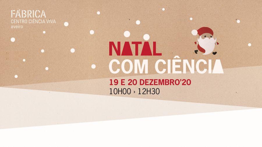 Natal com Ciência