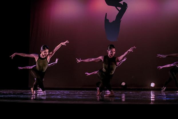 FIA 2018. Danzón. Ensamble Festival de Ballet San José. Costa Rica