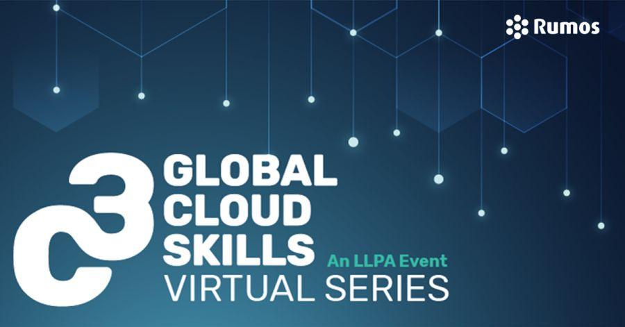 Evento Microsoft: C3 Global Cloud Skills Virtual Series