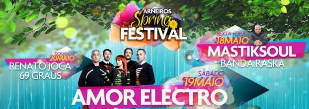 Arneiros Spring Festival