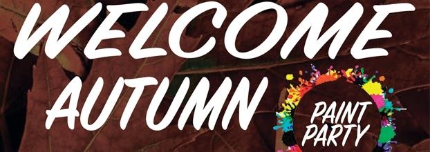 Welcome Autumn - PITAS BAR