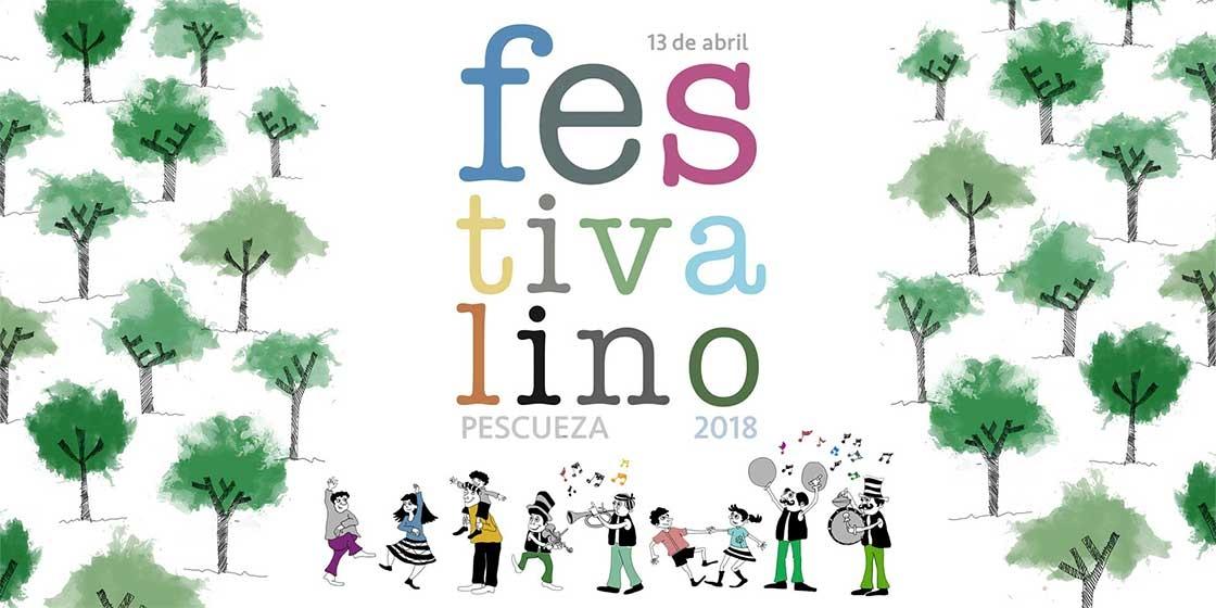 EL FESTIVALINO // Viernes 13 de Abril // Pescueza