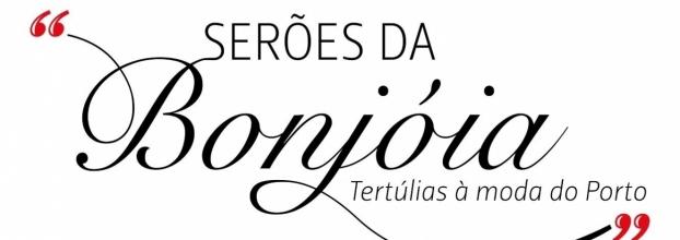 Serão da Bonjóia - Na Rota de Camilo no Porto de César Santos Silva