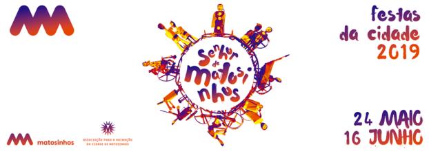 SENHOR DE MATOSINHOS – Programa das Festas 2019