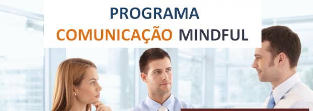 Programa de Comunicação Mindful