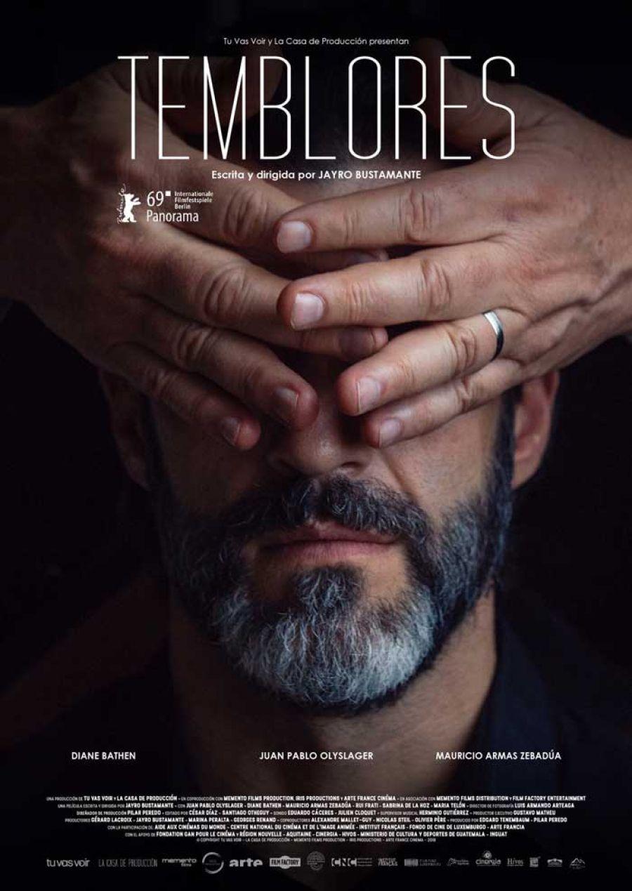 TEMBLORES | FANCINEGAY 2019 (Almendralejo)
