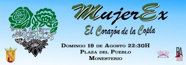 MujerEx en Monasterio