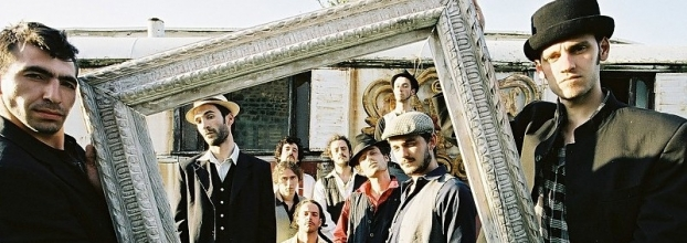 XXIII Festival Internacional Folk Plasencia: Babylon Circus